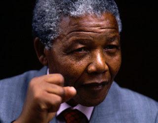 Nelson Mándela será la nueva imagen de los billetes sudafricanos