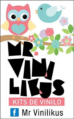 Mr. Vinilikus