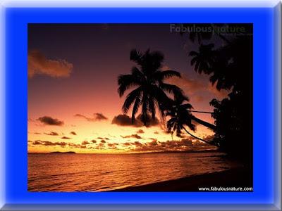 gambar_pemandangan_sunset_1