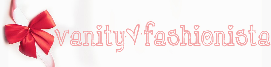 Vanity-Fashionista
