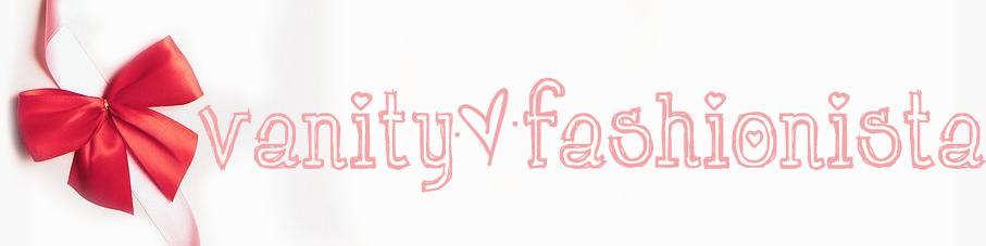 Vanity-Fashionista