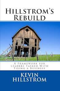 Purchase Hillstrom's Rebuild