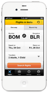 Cleartrip for iPhone launched