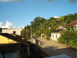 Distrito de Santa Rita de Cássia