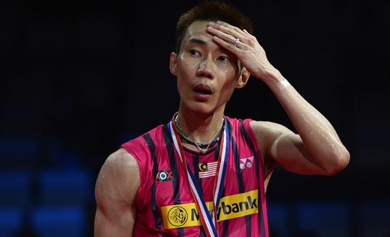Luahan Lee Chong Wei Mengenai Isu Dexamethasone
