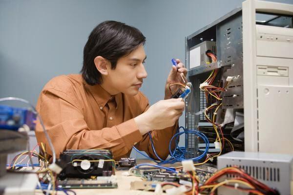Beberapa hal yang harus dikuasai oleh Siswa yang akan Praktek Kerja Industri jurusan Teknik Komputer Jaringan