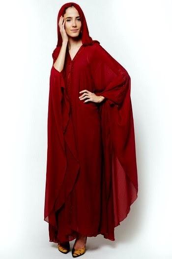 Exclusive Abaya Dress Fashion 2014