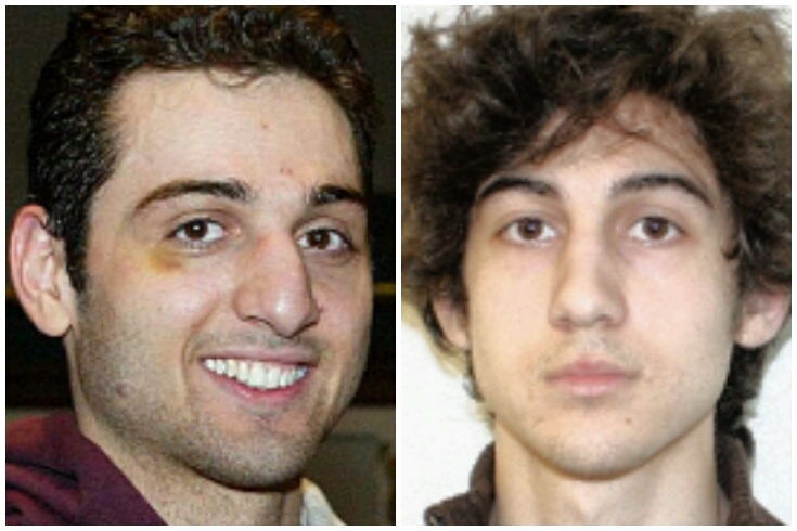 Boston Marathon bombing suspect's sister appears in court ...