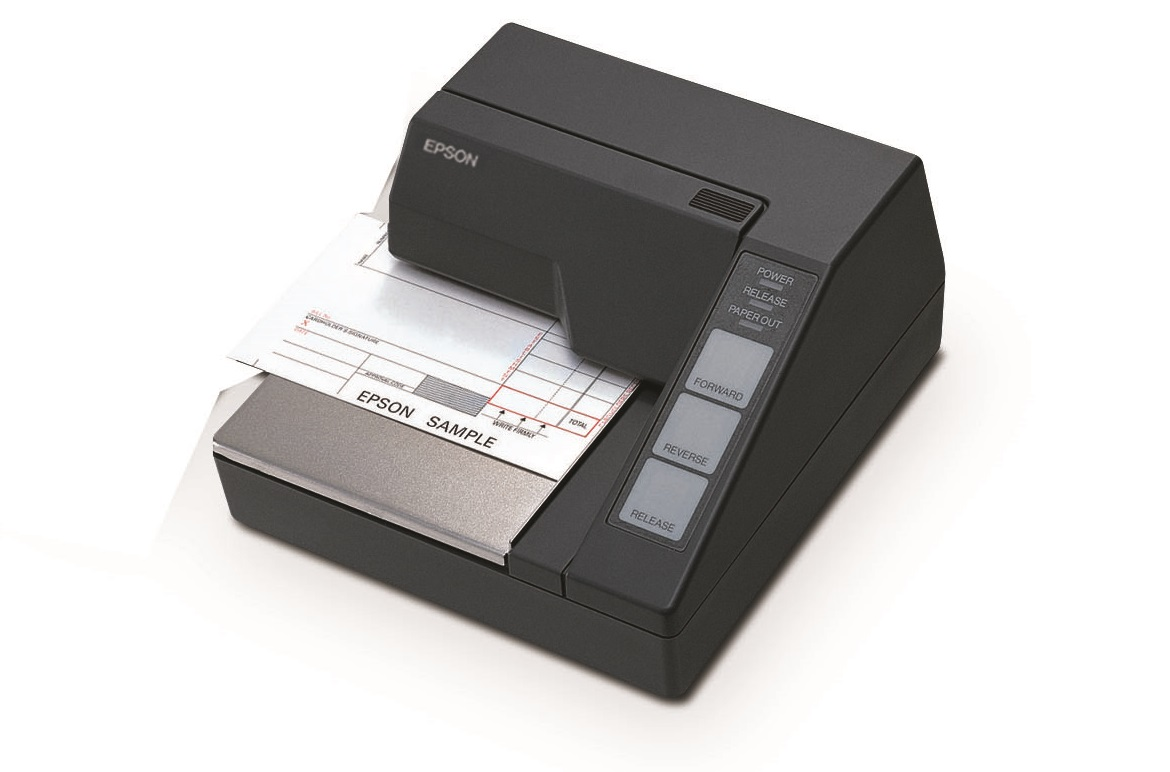 Epson TM-U950 Multifunction POS Printer