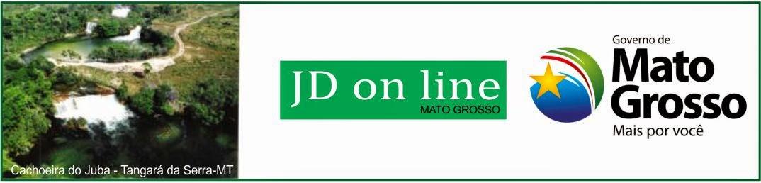 JD on line