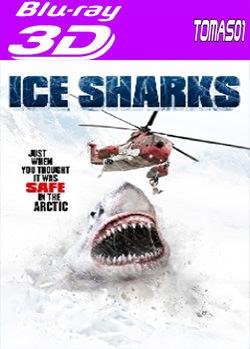 Tiburones de hielo (2016) 3D SBS