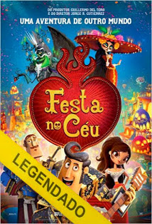 Festa no Céu – Legendado