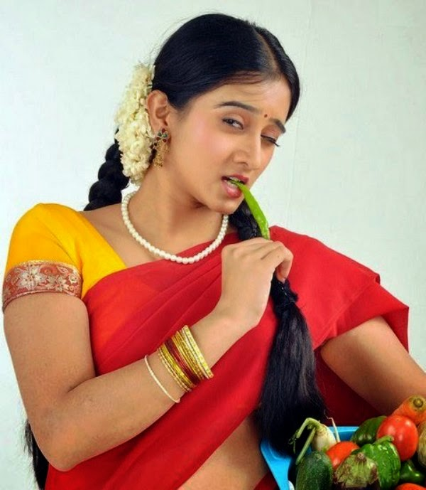 Kannada cute Indian bhabhi