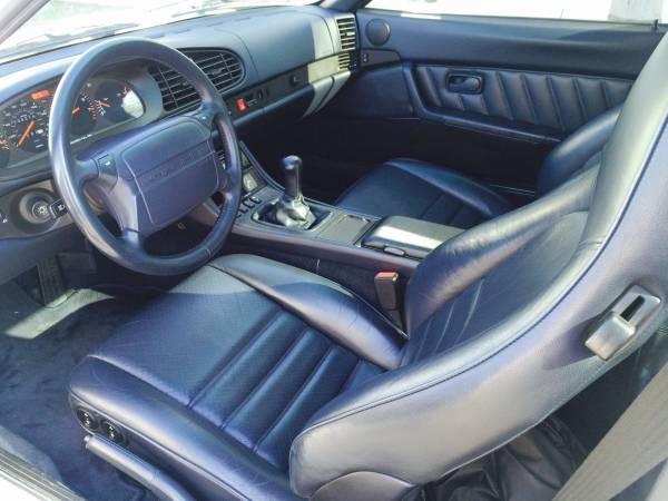 Porsche 968 1993 Buy Classic Volks