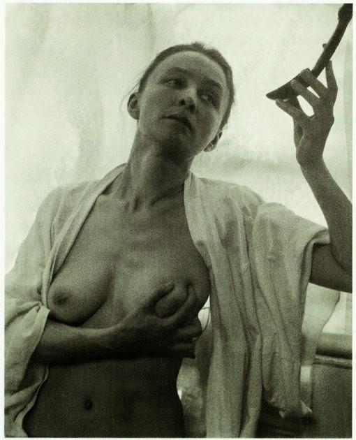 Alfred Stieglitz, Georgia O'Keeffe, 1918,