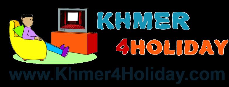 Khmer4Holiday