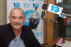 Entrevista Rolando Hanglin en Radio 10 a la directora del BLOG el lunes 6 de febrero 2012
