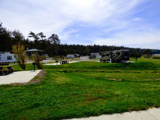 Whidbey Island Rv Park