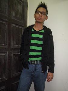 my dressing....