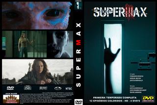 SUPERMAX - SÉRIE DE TV