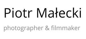 Piotr Malecki. photojournalist. filmmaker - blog till Nov 2018