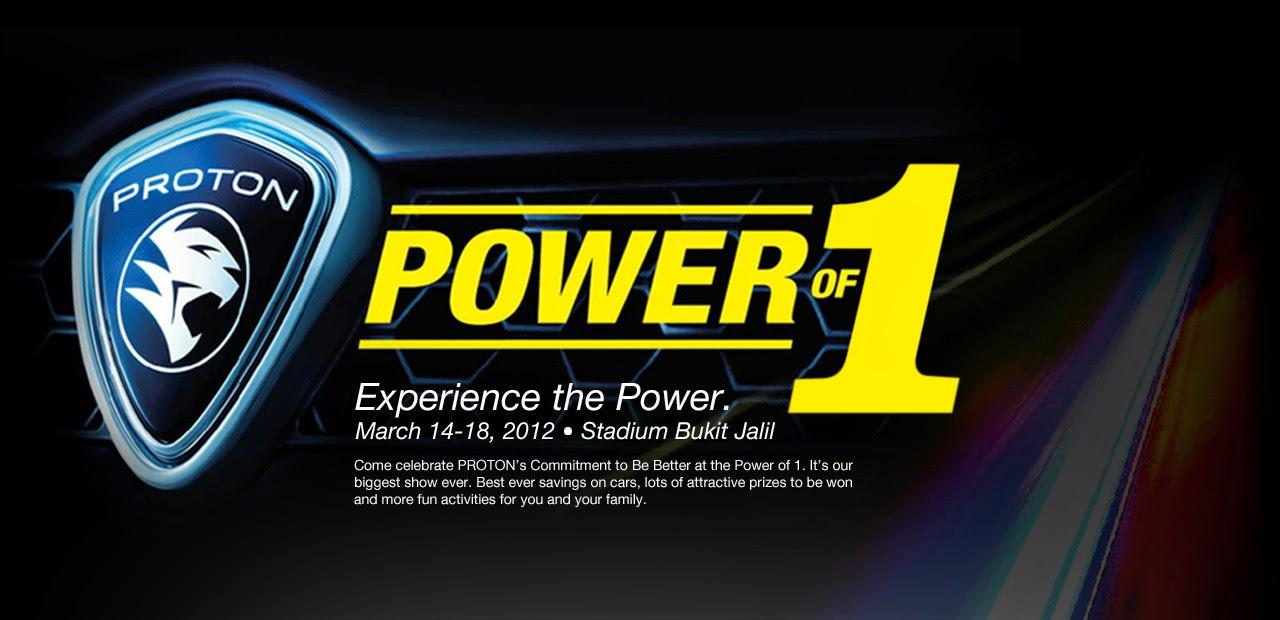 Spare part dan Service Mobil Proton
