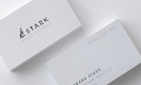 Brandflakesforbreakfast got business cards shine bright got business cards shine bright reheart Choice Image