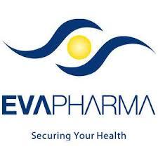 برنامج التدريب صيفي من شركة إيفا فارما Eva Pharma Summer internship training