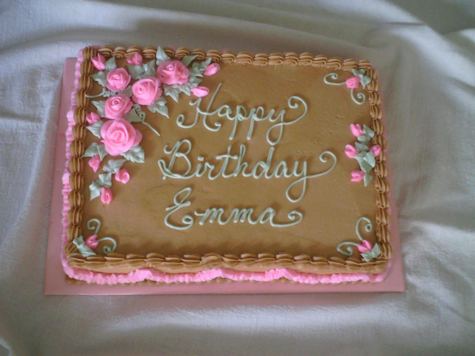 Breezy S Cakes