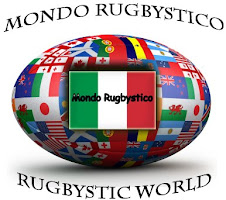 PASSION FOR RUGBY