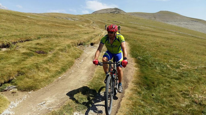 Club Ciclista MTB42CASTELLO