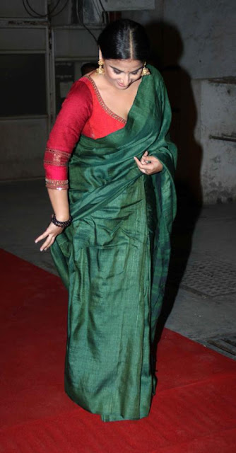 Vidya Balan, Dia Mirza and others at 'Bawraas'