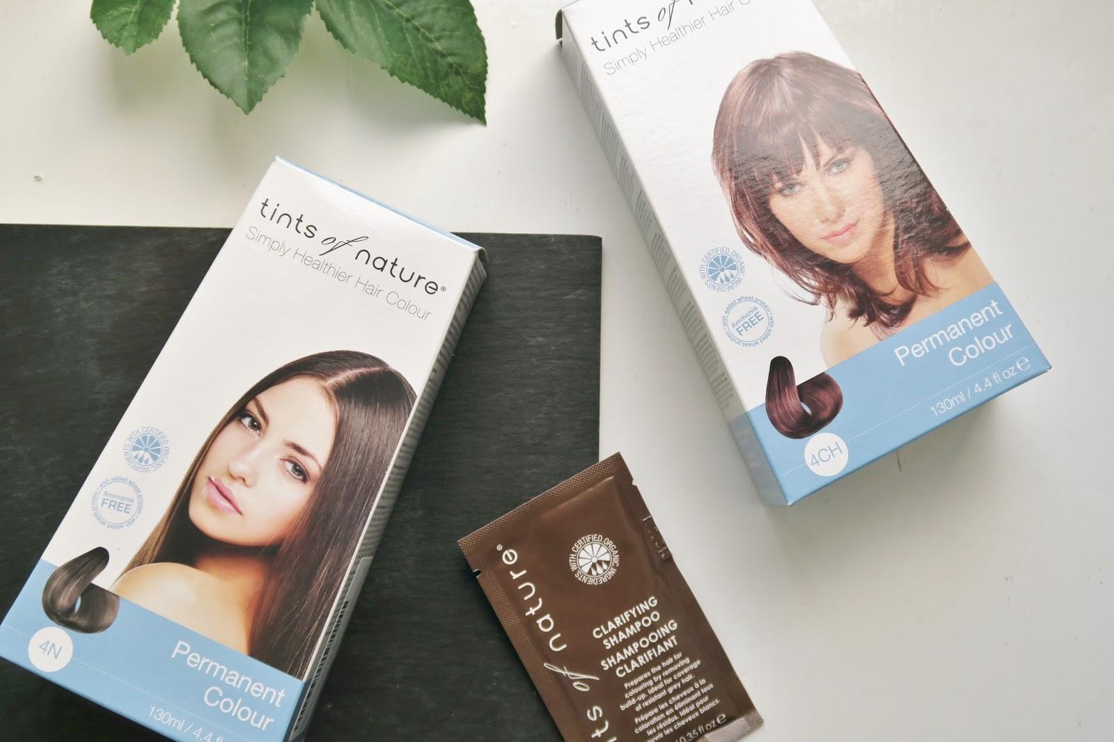 Tints of Nature Natural Hair Dye Review