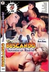 Buscando Inocentes en Madrid