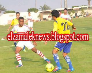 أحمد الميرغنى لاعب وسط وادي دجلة