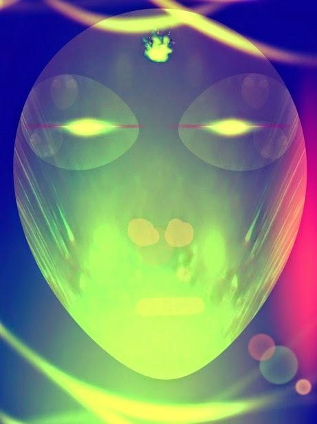 insomnia 2 green alien face
