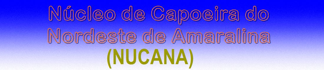 NUCANA - Nordeste de Amaralina
