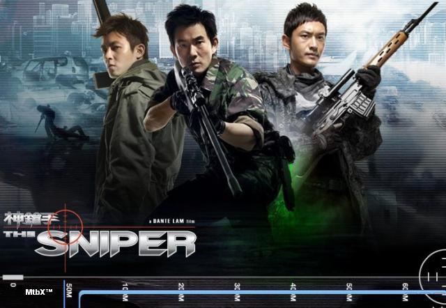 Kisah AKU n Sniper Elite : Video Game Sniper Terbaik