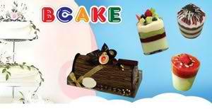 Bcake - Tươi ngon trên từng chiếc bánh, cua hang banh, bakery shop, banh ngot, banh kem tuoi, banh kem lanh, diem an uong ngon