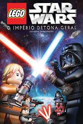 Baixar Filme Lego Star Wars: O Império Detona Geral (Dual Audio) Gratis l animacao 2012