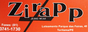 Zirapp Jeans Wear