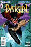 Batgirl - New 52 - 16/06/13