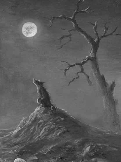 Black Shuck Sightings Unsolved Mysteries In The World