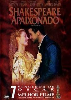 Shakespeare Apaixonado Dublado 1998