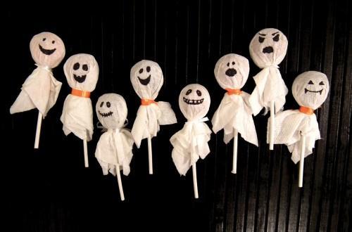 Actividades Escolares: Decoracion para Halloween