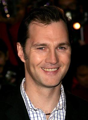 actores de television David Morrissey