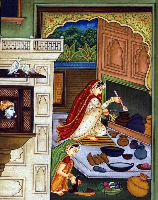 Various Gita Govinda - Poéme Lyrique De Jayadeva