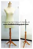 PATUNG MANNEQUIN FEMALE RM165