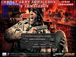 Ylas5 Combat Arms Hile Armagedon Bot 3.4 Semi Vip indir