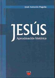 El Libro de J. A. Pagola sobre Jesus